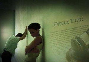 menjadi janda